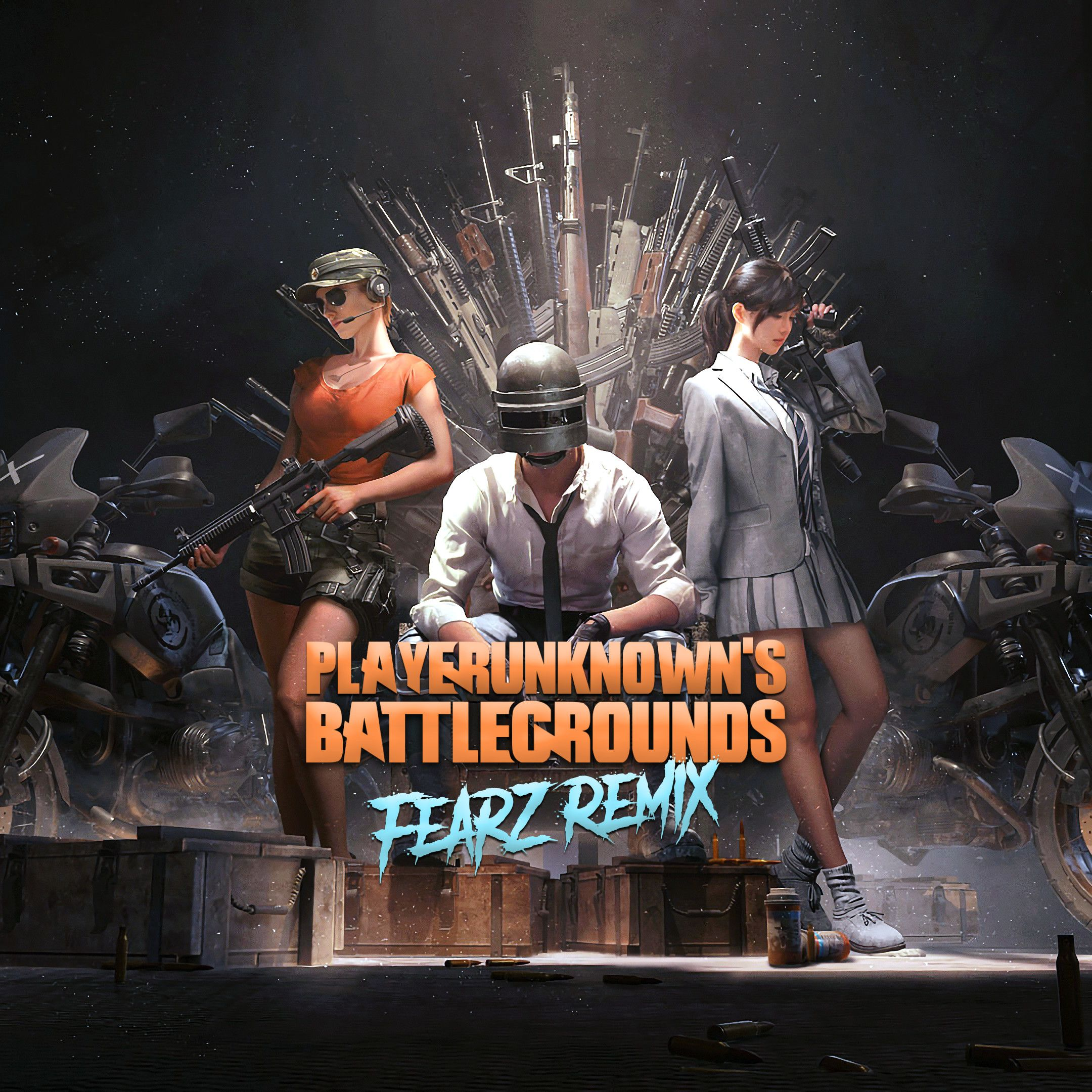 PUBG Theme FearZ Remix